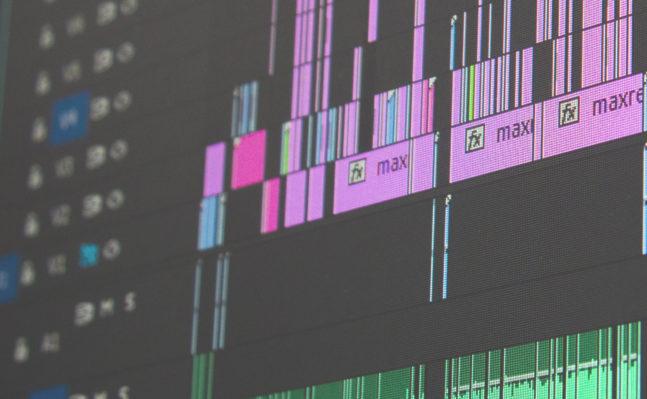 Starter pack : montage vidéo avec Premiere Pro pour les débutants.